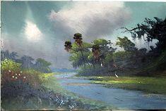 Highway men paintings | Newton – Highwaymen Painting : : Garage Sale Art