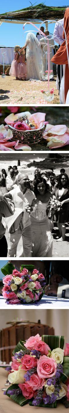 WEDDING | Anria & Danie