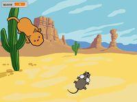 es un juego modificado por mi añadiendole fondo de pantallas, cambiando frase del ratón, un poco la forma del ratón.