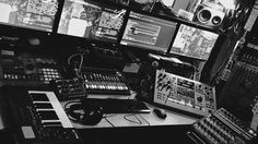 Our favourite reader studios | MusicRadar