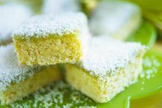 Torta al cocco e lime, ricette fresca e gustosa   I dolcetti di Paola