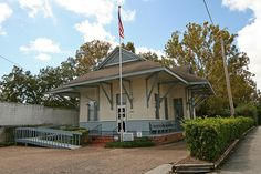 Mariana Florida depot | Marianna Depot | Flickr - Photo Sharing!