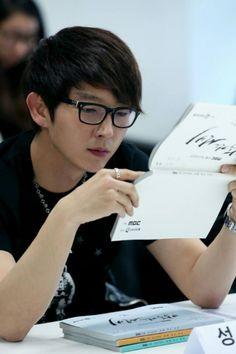 Scholar Who Walks the Night | Lee Jun Ki