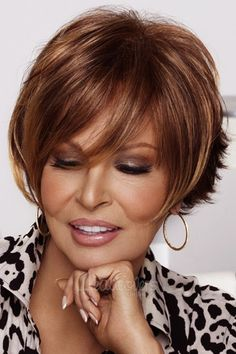 Search results for: 'rave shadow shades by raquel welch' - Wilshire Wigs Different Hairstyles, Hairstyles With Bangs, Straight Hairstyles, Wig Styles, Short Hair Styles, Raquel Welch Wigs, Wilshire Wigs, Short Waves, Long Hair With Bangs