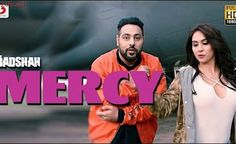 Badshah - Mercy Feat. Lauren Gottlieb