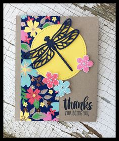 Pink Buckaroo Designs: March Sweet Stampede Meeting and Swaps! Dragonfly Art, Dragonfly Jewelry, Bee Cards, Gift Cards, Butterfly Cards, Monarch Butterfly, Alcohol Ink Crafts, Popular Crafts, Thanks Card
