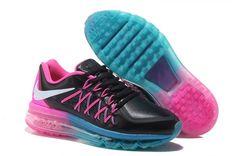 newest cae44 59772 Nike Air Max 2015 Mujer Venta Zapatos nike air max 2015 de las mujeres  baratas Air