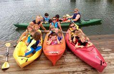 Summer Camps at Lake Norman, CharlotteParent.com