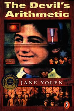 Classroom Freebies: The Devil's Arithmetic (by Jane Yolen) Webquest . Clark - this might be perfect for your class . Books And Tea, Good Books, Books To Read, Children's Books, Jane Yolen, Historical Fiction Books, Classroom Freebies, Classroom Ideas, Arithmetic