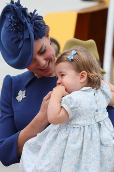 28 Kate Middleton Mom Moments That Will Melt Your Heart