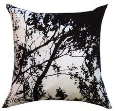 Tree Pillow