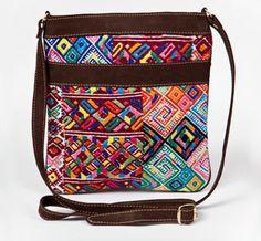 Camila Crossbody travel bag.