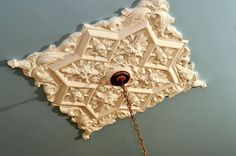 Ceiling fixture cover plate