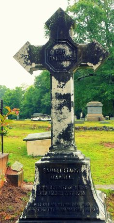Just As I Am (Tombstone Tuesday) #genealogy #familyhistory
