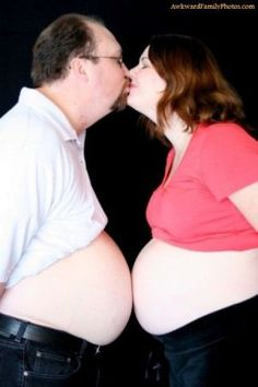 Awkward Pregnancy Photos II...too funny not to share. One more reason to dislike Maternity Photos...