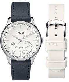 IQ Move   Timex UK   Wear It Well