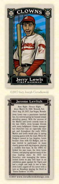 The Infinite Baseball Card Set: Jerry Lewis: Hey, who's the clown on first base? Baseball Movies, Baseball Cards, Jerry Lewis, Old Games, Infinite, Jackson, Illustration, Rock Stars, Helmet