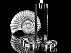 Suporturi lumânare Tropical Sea cu cristale Swarovski Implexions Swarovski, Tropical, Decor Ideas, Sea, Home Decor, Decoration Home, Room Decor, The Ocean, Ocean