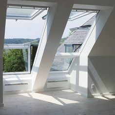 cabrio velux windows - Google Search