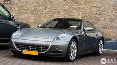 Ferrari 612 Scaglietti - Google 検索