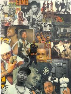 #Hip-Hop #Rap