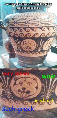 An Amazing Ancient Discovery