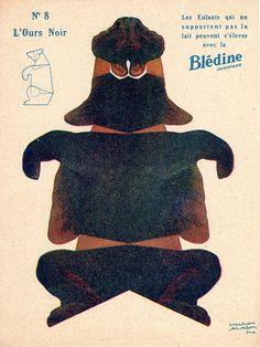 bledine ours noir | Flickr - Photo Sharing!