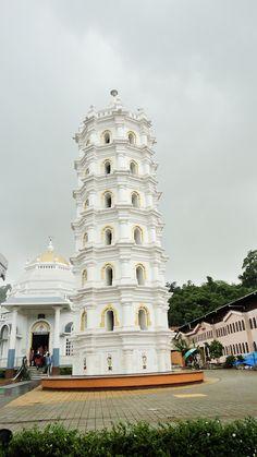 Mangueshi Temple, Goa  www.madryns.com