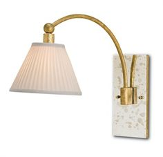Currey and Company Guildhall Dutch Gold Wall Sconce 5189 Antique Gold Mirror, Vintage Wall Sconces, Modern Sconces, Bathroom Wall Sconces, Small Pendant Lights, Glass Pendant Light, Wall Mounted Lamps, Wall Sconce Lighting, Wall Lights