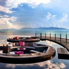 Thailand! So wana go!