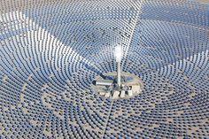 Source : Solar Reserve