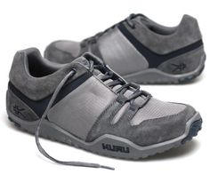 CIRQUE for Men  The stylish CIRQUE is our go-to travel shoe for men. Rubber toe and heel caps provide long-lasting quality, and our one-of-a-kind toe chassis has a secure fit, so you can trust every step you take. Choose one of 5 styles for a safe and comfortable trip. www.kurufootwear.com