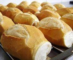Quentinho e crocante: faça pão francês a qualquer hora - Receitas Aki