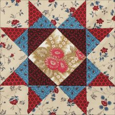 Civil War Quilts The Missouri Star