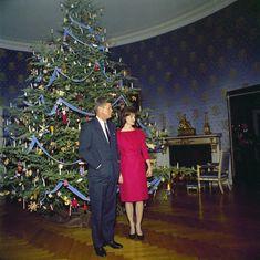 JFK Christmas