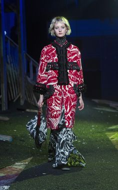 The Wildest Looks at New York Fashion Week Marc Jacobs 2014, Influential People, Catwalks, Fashion Pictures, Latest Fashion, Runway, New York, Punk, Celebs