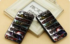 The Dark Side of The Avengers  FIT for iP4iP5 by CasebyMarsha, $14.00