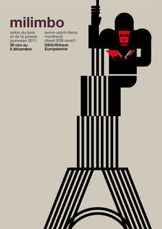 milimbo: Salon du Livre Montreuil 2011