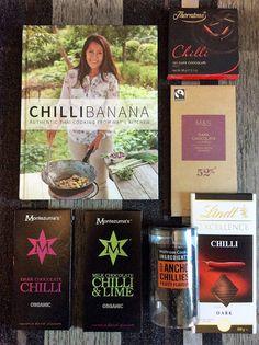Chez Maximka: Chilli