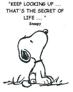 snoopy.. That's right snoopy.. The red Barron the bestest
