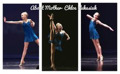 About Mother- Chloe Lukasiak