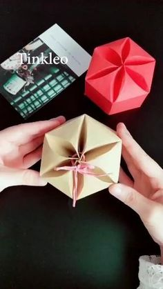 DIY Kraft Paper Gift Box Use kraft paper to make a gift box, it can use for sto. DIY Kraft Paper Gift Box Use kraft paper to make a gift box, it can use for storage candy or gadgets gift. Save it, try . Paper Gift Box, Diy Gift Box, Paper Gifts, Diy Box, Paper Bags, Boxes For Gifts, Diy Paper Box, Making Gift Boxes, Cookie Gift Boxes