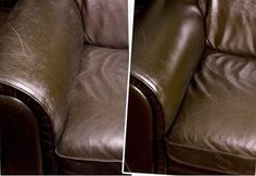 Leather Honey Is A Premium Conditioner Cleaner That Can Help Re And Rejuvenate Furniture Such As Chairs Couches Sofas