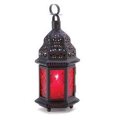 Red Glass Metal Moroccan Candle Holder Hanging Lantern (1 Lantern) Zings,http://www.amazon.com/dp/B003U2YBMS/ref=cm_sw_r_pi_dp_mrkCtb0CM44EESQ7