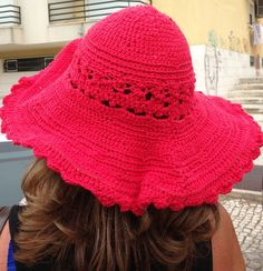 Chapéus de todas as cores