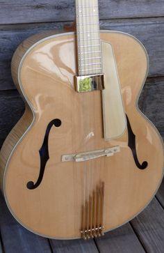 Cheval Guitars Orville