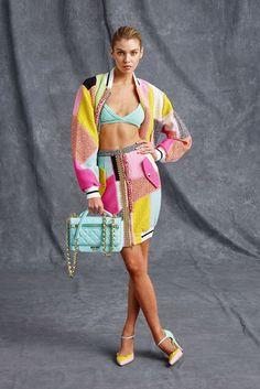 Moschino, Look #34 IG: Leese__ | naked-style.blogspot.com | baleeseciaga.tumblr.com