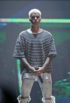 Justin Bieber: Purpose Tour Indianapolis