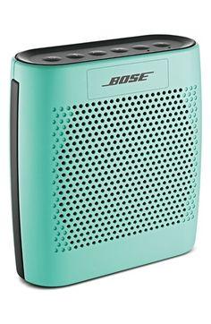 Bose® SoundLink® Color Bluetooth® Speaker | Nordstrom