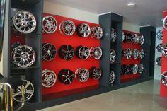 http://www.buzznoida.com/business/automotive-vehicle/tyres-shops-tyre-showrooms/11661.aspx Hot Wheels (Alloy Wheel Dealer Noida - Exclusive range of Alloy Wheels from World Over & Multi Brand Tyre Dealer in Noida - 9717841595